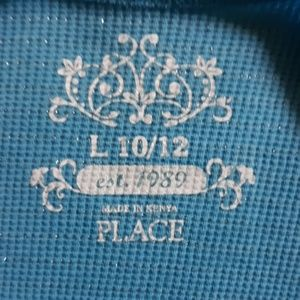 Children's Place Shirts & Tops - Children's Place Thermal L/S Tee Size 10/12
